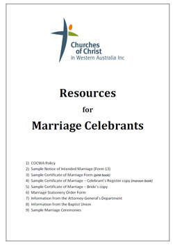 marriage-resources