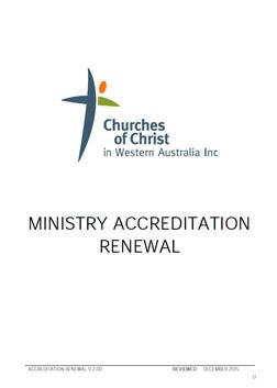 ministry-renewal