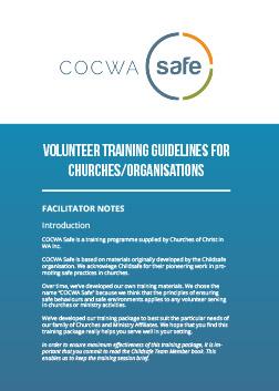 volunteer-training-guidelines