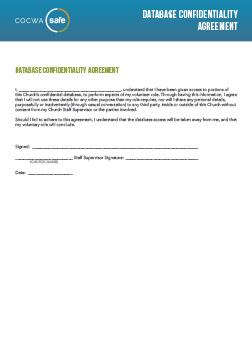 database-confidentiality