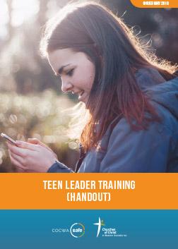 teen-leader-training