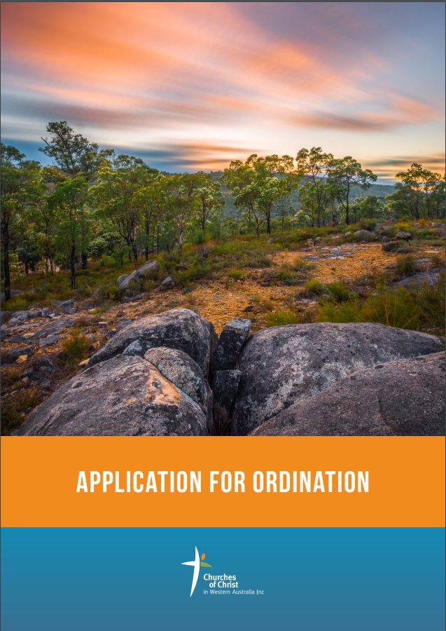 Application-for-Ordination