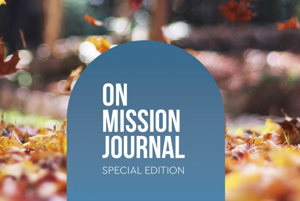 On_Mission_Journal_Special_Edition